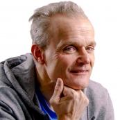 Nicklas Ström: